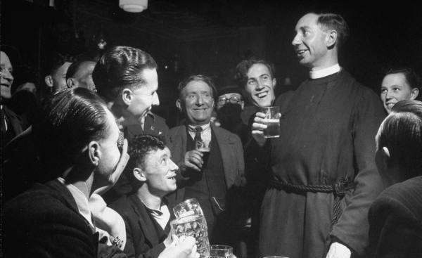 Catholic men