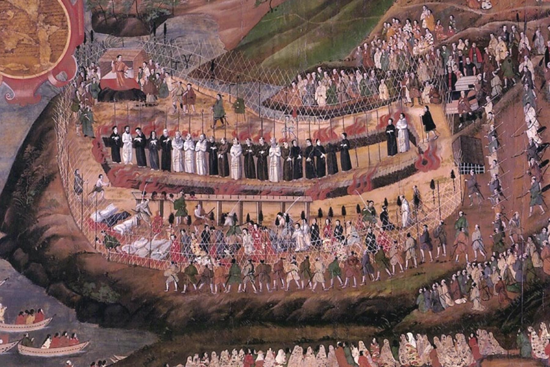 Catholic doctrine on homosexuality in japan