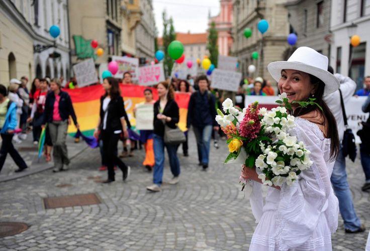 Slovenia gay