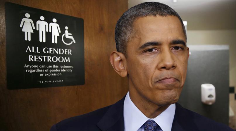 obama forces transgender bathroom rules on all public schools