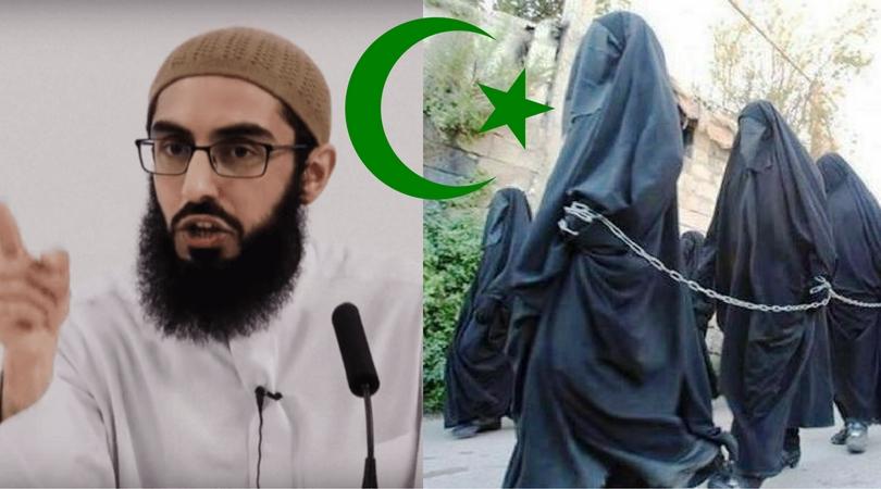 Muslim sex picture