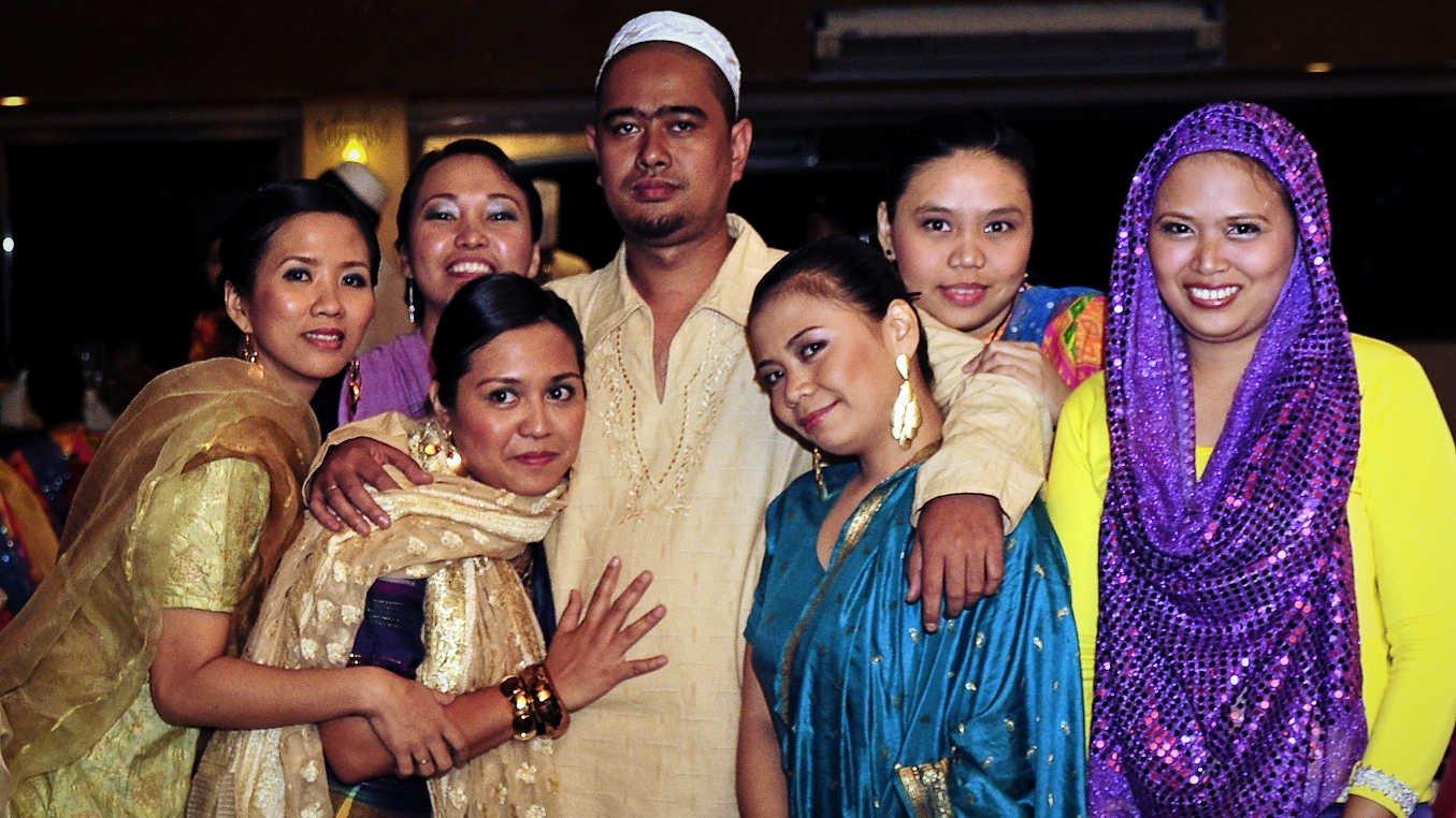enable polygamy