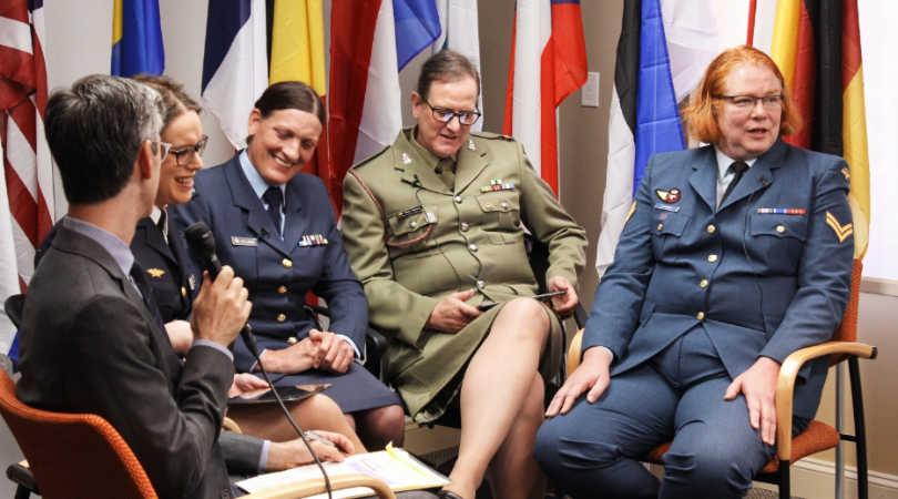 Image result for military transgenders