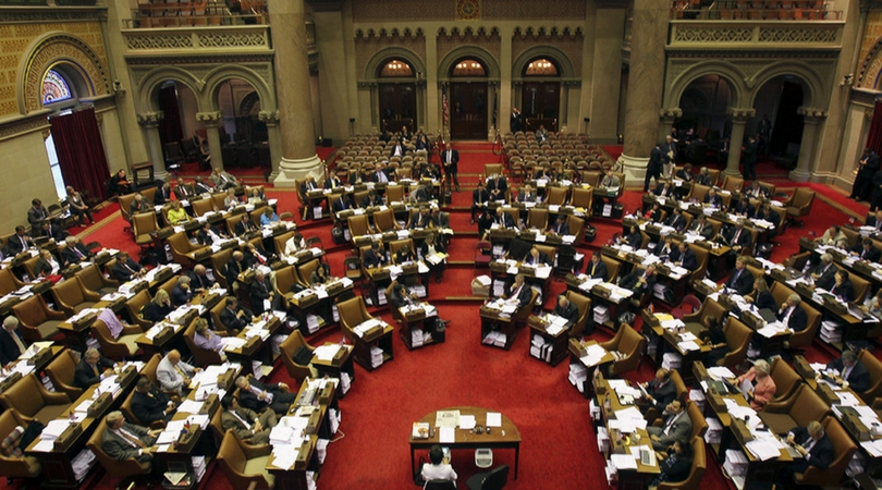Assembly hang up could hit local property tax bills hard