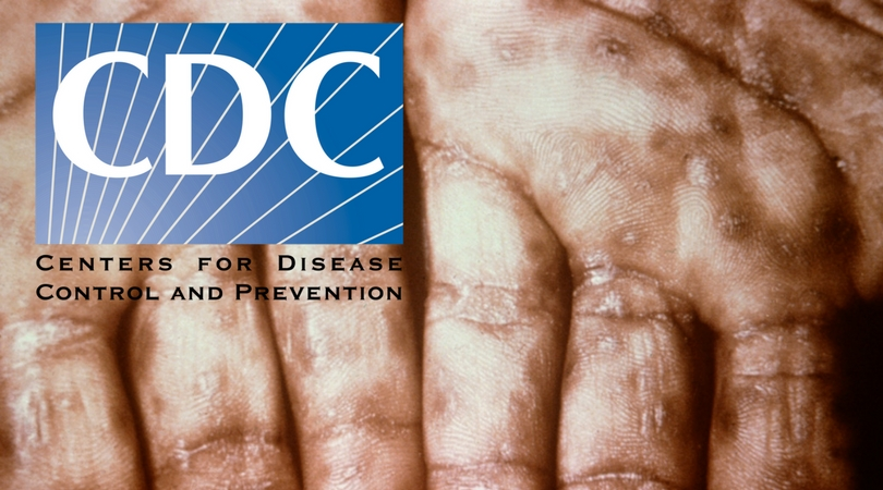 Cdc report on homosexuality