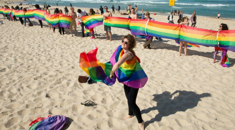 Bermuda laws on homosexuality