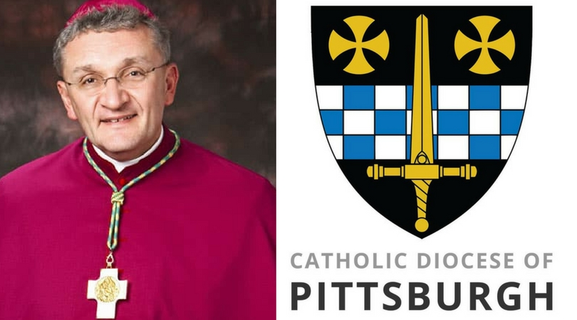 Archdiocese of pittsburgh