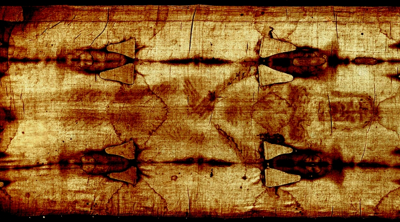 New Website Gives Close Look at Shroud of Turin