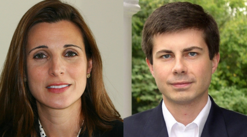 A Message to Mayor Pete from a Latina Mama: 'Don't Force Your Sexual Ideology on Me and My Children'