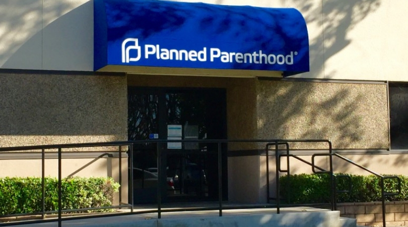 Planned Parenthood Lobbying Efforts Paid Off in California