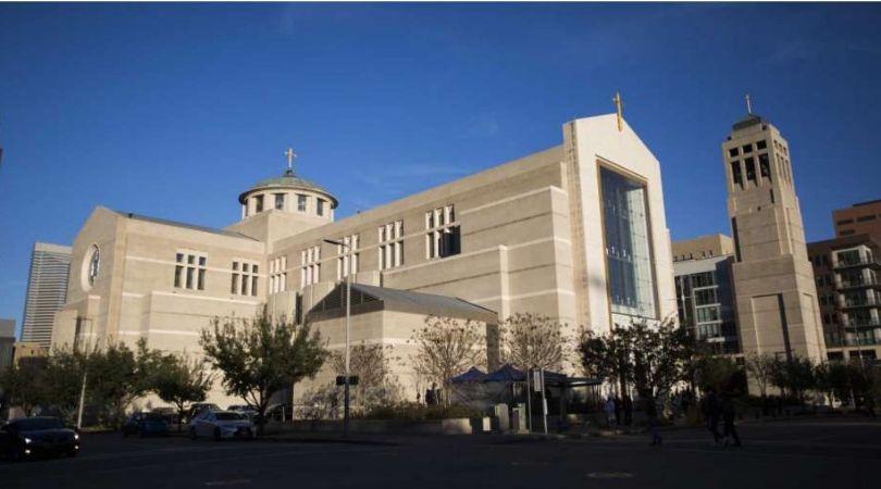 Five Priests Named in Dallas Investigation
