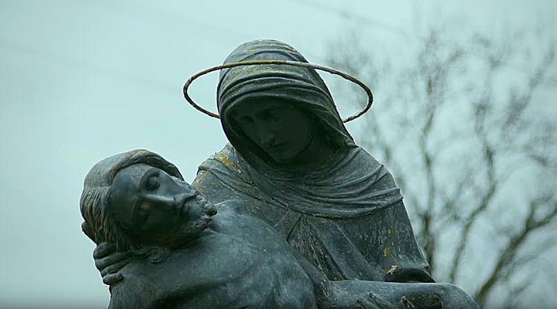 Predator Priest Documentary Rocks Poland