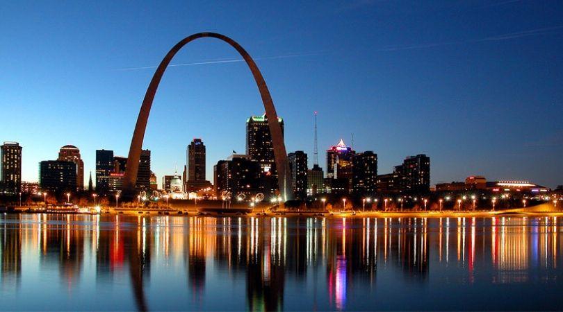 Highway to St. Louis' Danger Zone