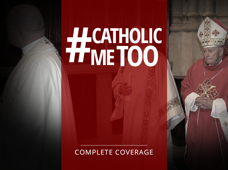 #CatholicMeToo
