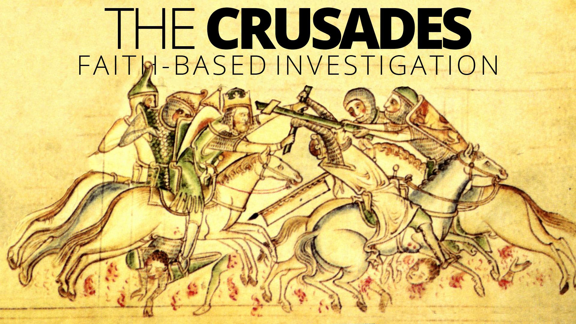 Image result for the crusades