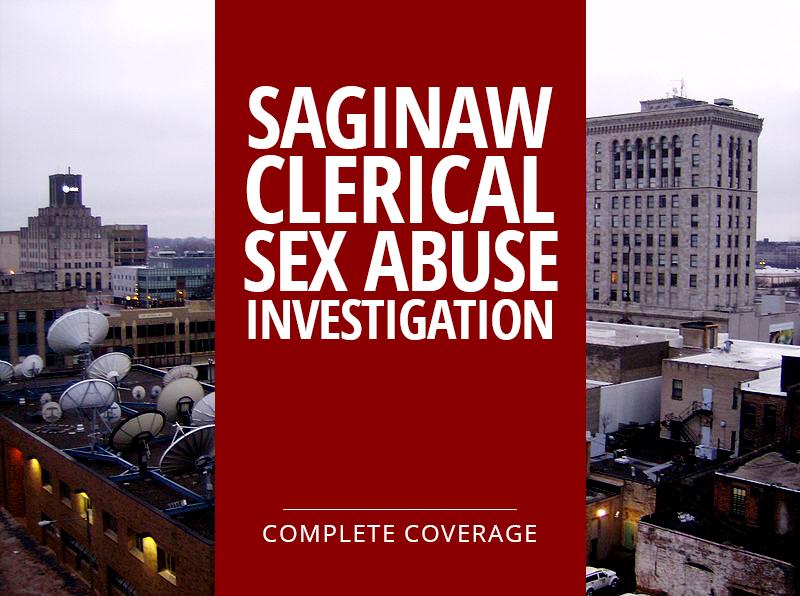 Scandal in Saginaw