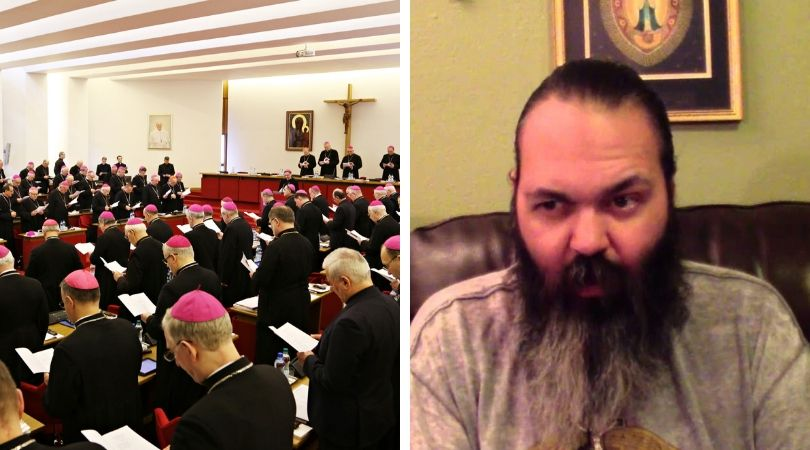 Polish Bishops Are Serious About Training Exorcists