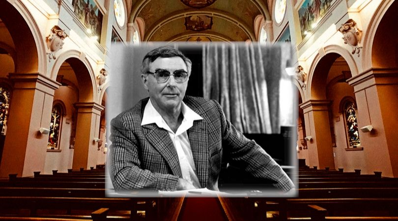 Australian Psychologist Helped Perverts Become Priests for 30 Years
