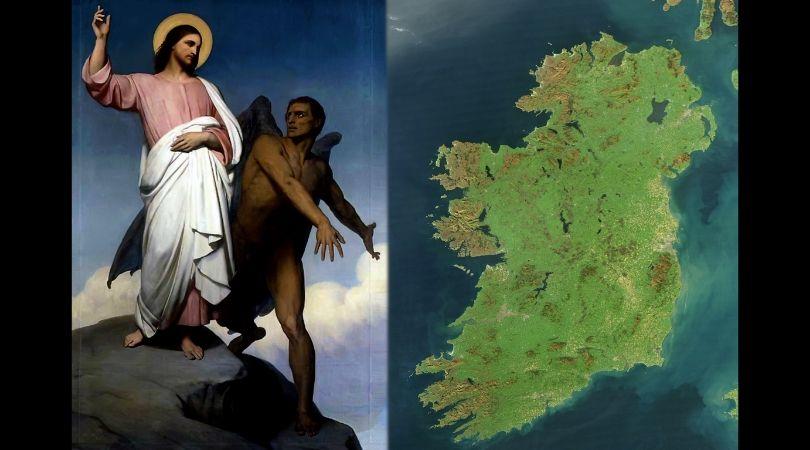 Ireland: Mass Attendance Drops by a Third