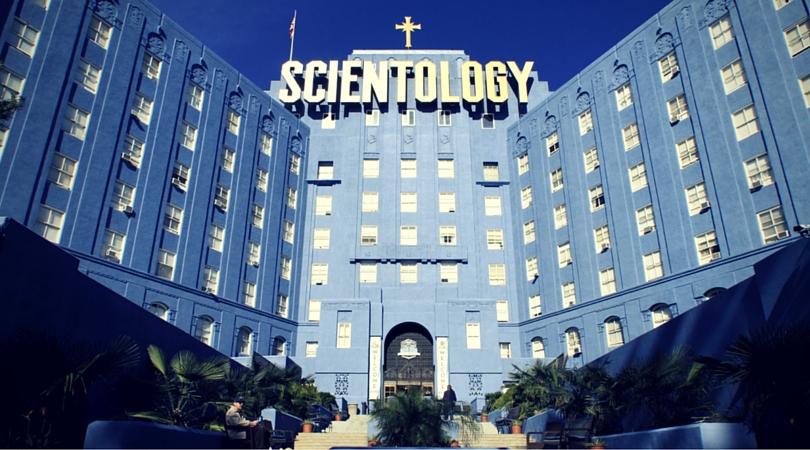 scientology bible download