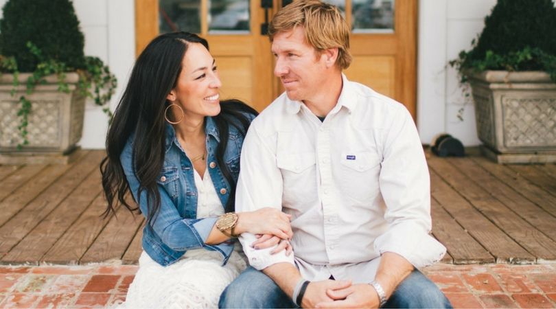 Hgtv Stars Chip And Joanna Gaines Attacked By Pro Gay Critics
