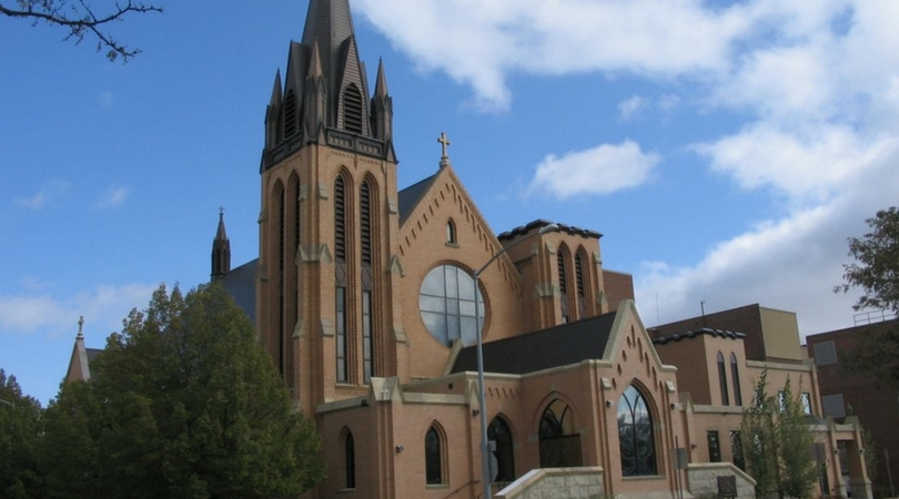 Diocese of great falls