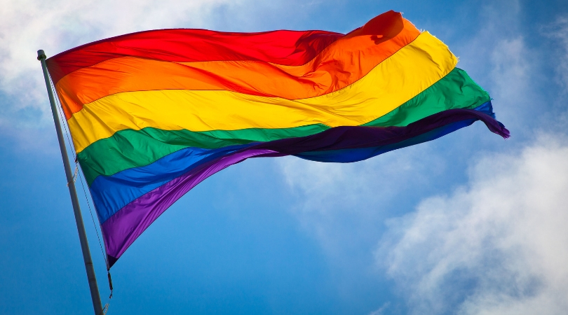 The Despicable Origin And Meaning Of The Rainbow Flag