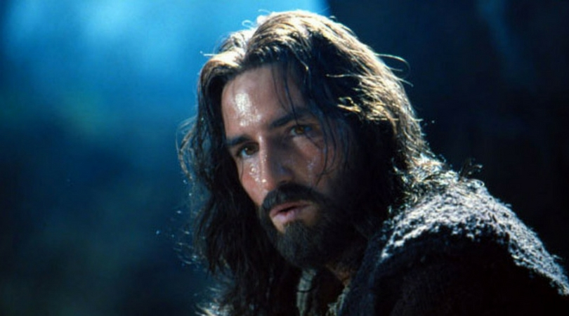 caviezel trumpets passion of the christ sequel as biggest film in history. Black Bedroom Furniture Sets. Home Design Ideas