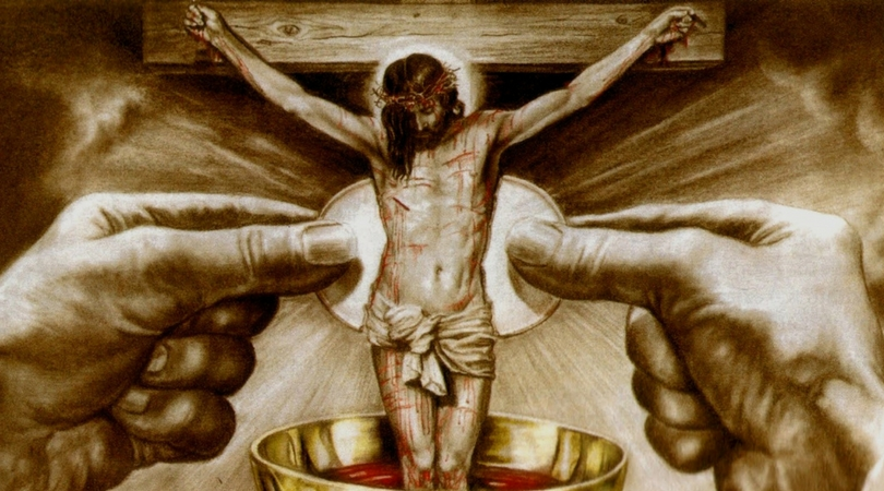 The One True Faith Revisited—Paul and the Eucharist