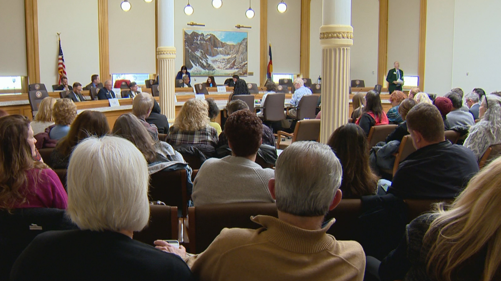 Activists Pushing Radical Sex Ed Bill in Colorado