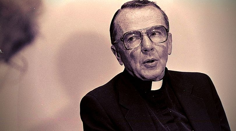 Wyoming Bishop to Face Vatican Trial for Abuse