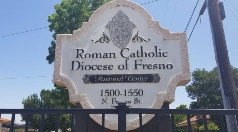 Another Fresno Priest Accused of Sexual Abuse