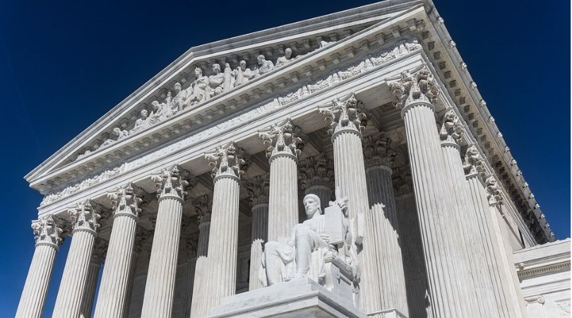 Supreme Court Dodges Decision in Christian Bakers' Refusal