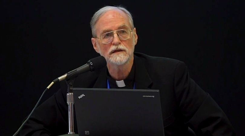 Researcher Links Abuse Crisis to Influx of Gay Clergy