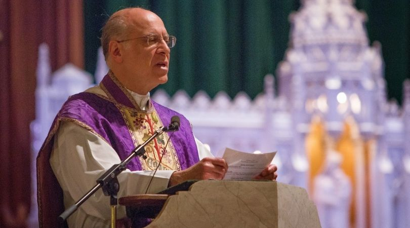 Traditional Detroit Priest Categorically Denies Abuse Allegations