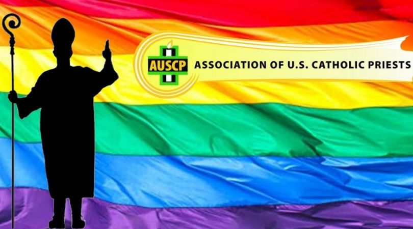 AUSCP and Bishop Allies Support Homosexual Activism in St. Louis