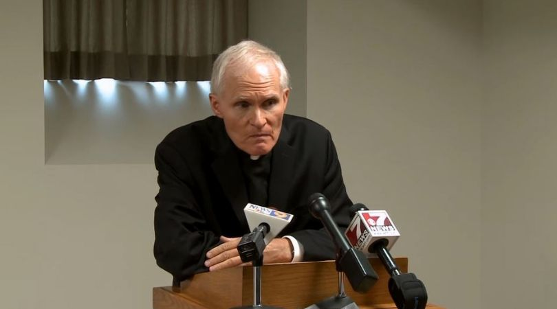 New West Virginia Bishop: More of the Same