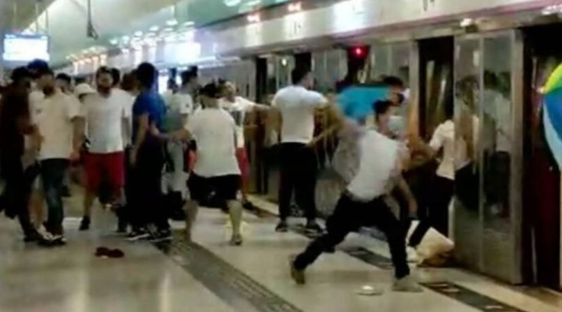Calm Returns to Hong Kong After Court Ruling
