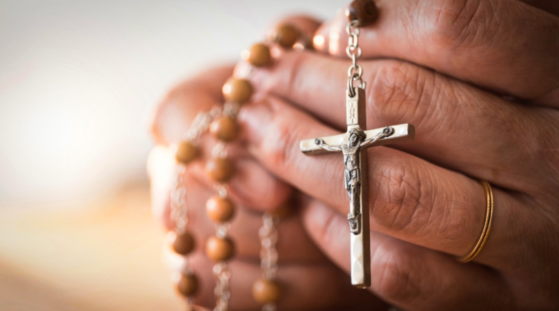 Today's Crisis: The Church Has the Answers
