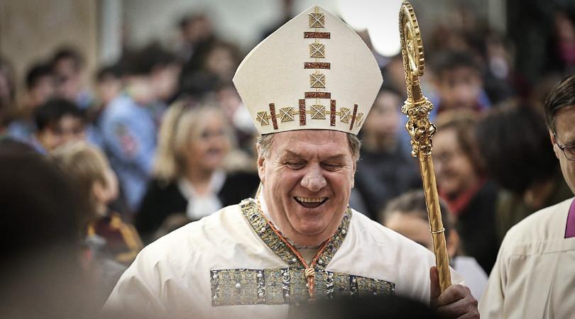 Detroit Invites Pro-LGBT Cdl. Tobin to Head Priest Convocation