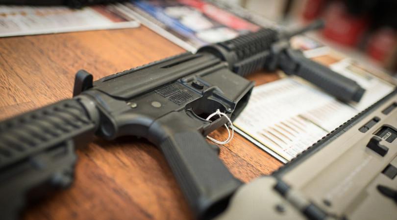 Bishops' Gun Control Stance: Making Catholics Less Safe