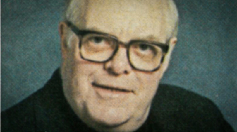 Buffalo Priest Accused of Holding Child Orgies