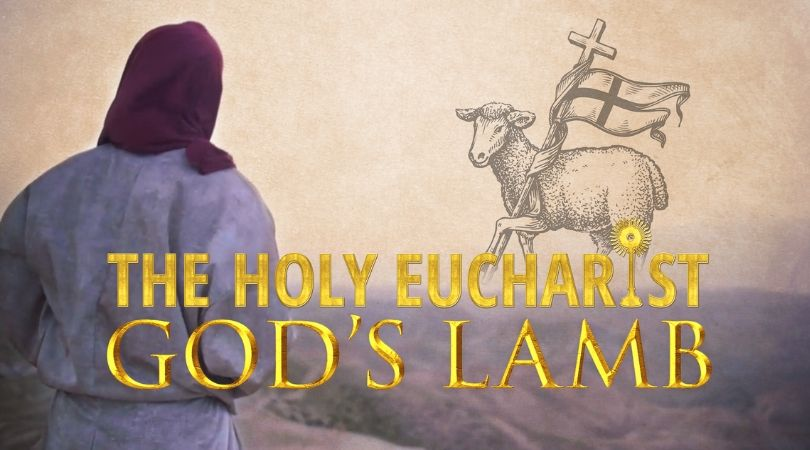 Church Militant Premiers Documentary on the Eucharist