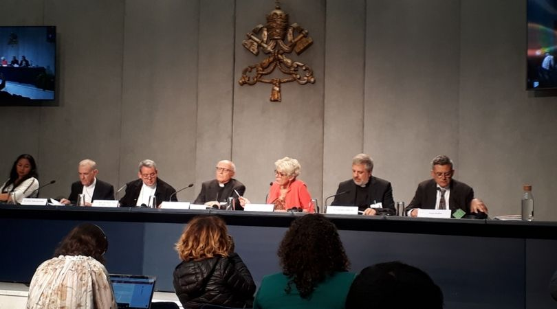 Amazon Synod Calls for 'Qualitative Leap' Moving Forward