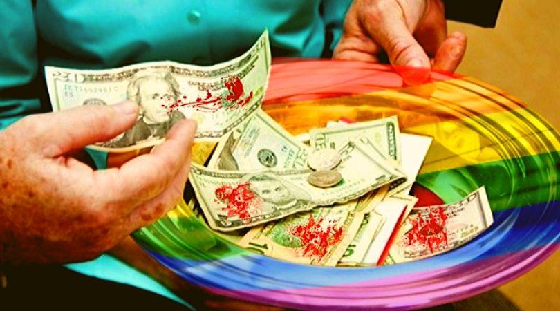 Catholics Petition US Bishops to Halt Abortion, LGBT Activist Funding