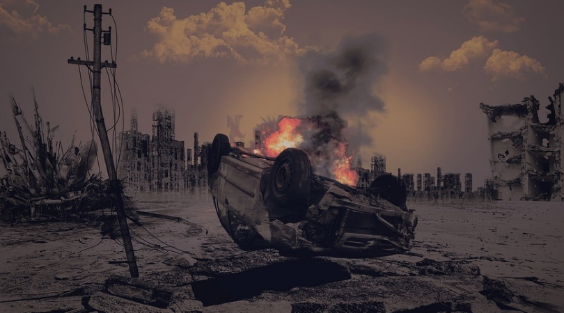 What to Do When the Apocalypse Hasn't Happened (Yet)
