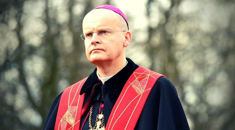 Amazon Synod Bishop Forecasts Female Priesthood