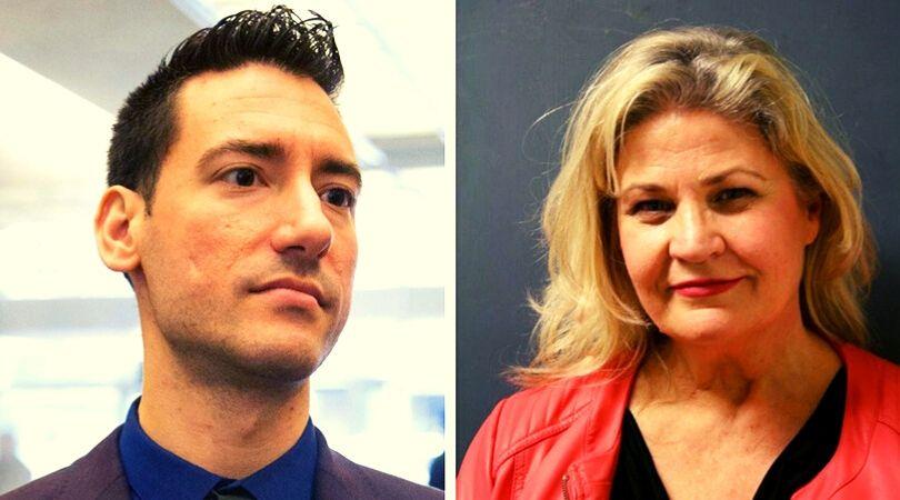 Judge Orders Criminal Trial for David Daleiden, Sandra Merritt