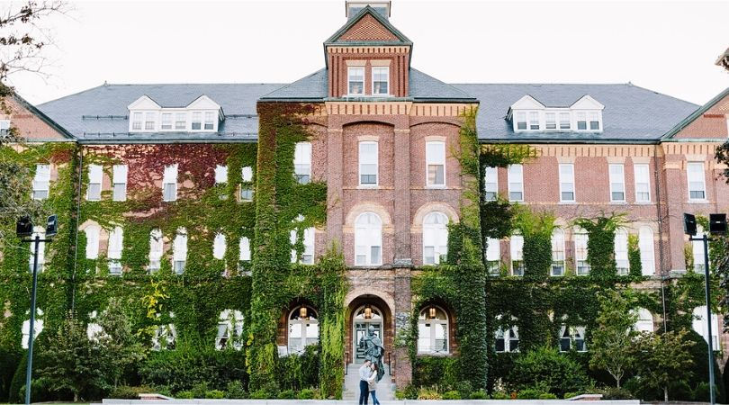 Benedictine Monks Sue College in Tussle Over Catholic Identity