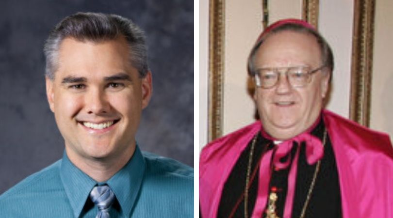 NJ Bishop Accuses Lepanto Institute of Lying